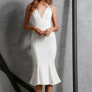 Dress the Population Isabelle dress